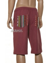 Aztec Pocket Shorts